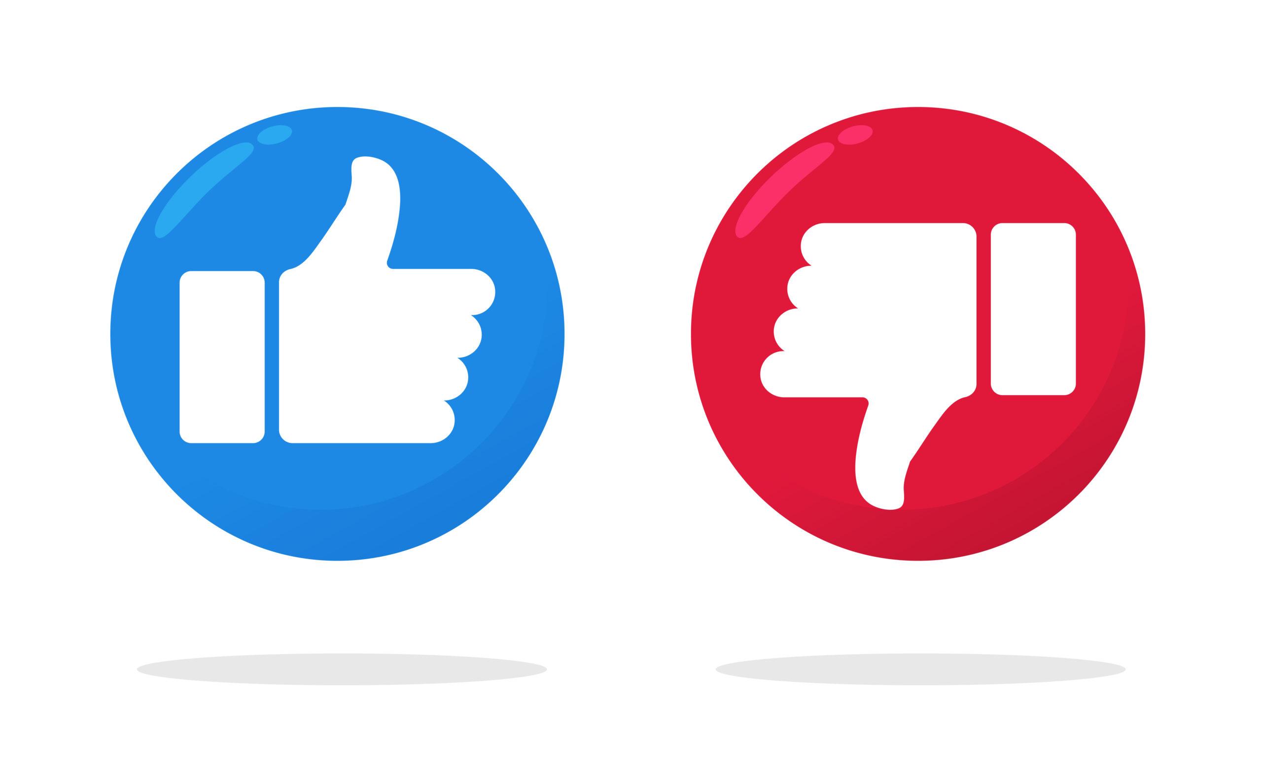 סיקור פייסבוק בבלוג